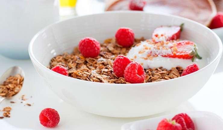 10 consejos para un desayuno saludable
