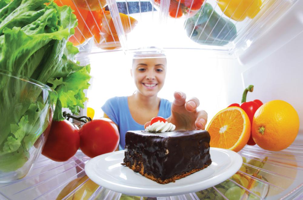 Alimentación y emociones