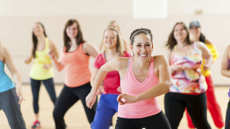 ¿Qué tipo de actividad física son recomendables para personas con  obesidad?