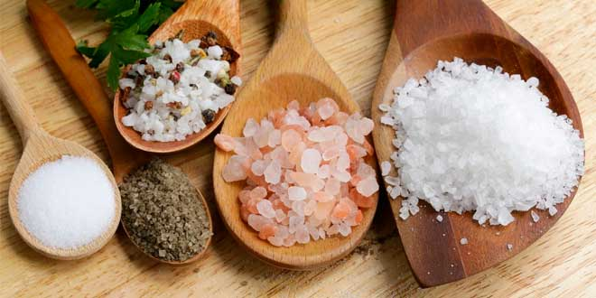 Conoce la importancia de los minerales para nuestro organismo