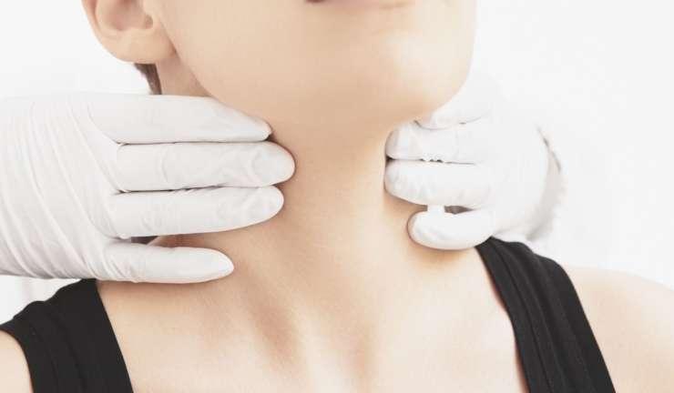 Hipotiroidismo: Alteración metabólica y alimentación