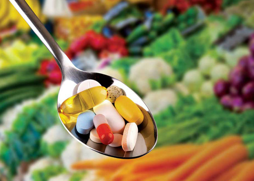 USO Y ABUSO SUPLEMENTOS NUTRICIONALES