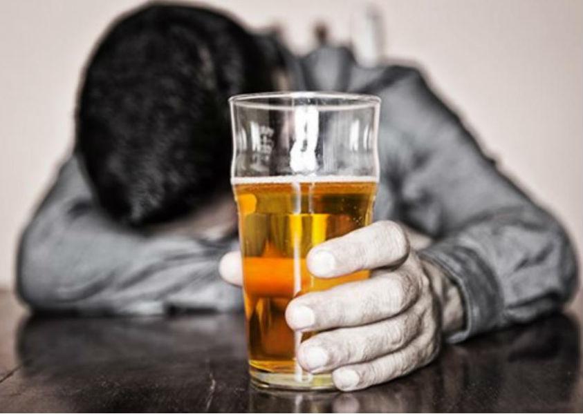 EFECTOS NEGATIVOS DEL CONSUMO DE ALCOHOL