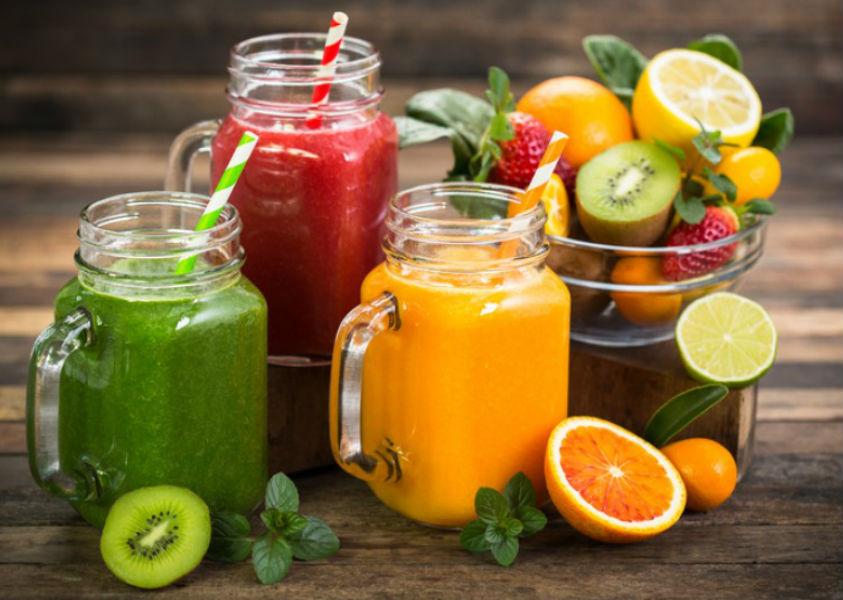 BLOG: ¿Qué es mejor consumir: fruta picada, jugo o extracto?